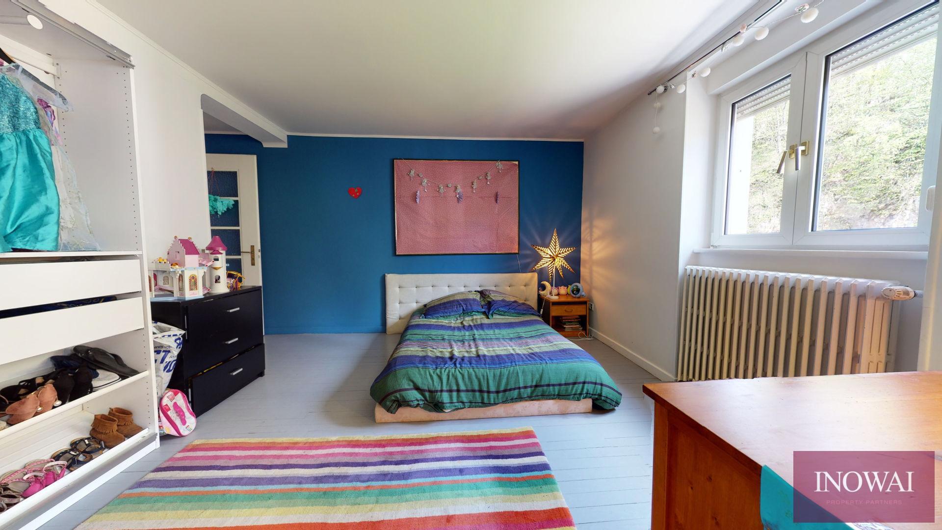 Chambres meublées en colocation au Pfaffenthal